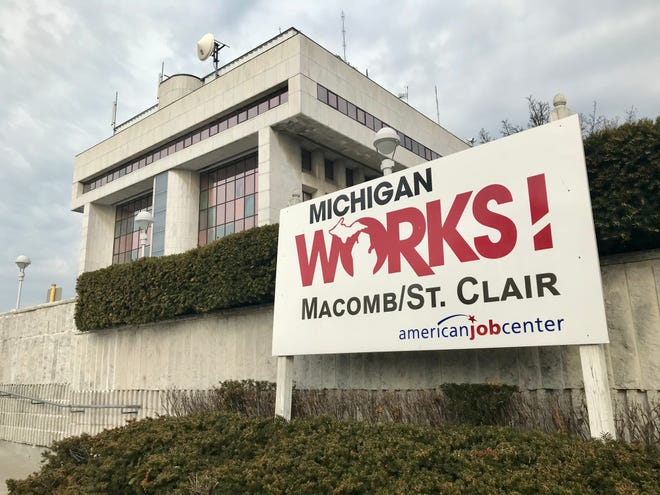 Macomb/St. Clair Michigan Works! helped the Unemployment Insurance Agency with the historic number of unemployment claims made in 2020.