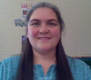Erica Cason — Stuarts Draft Elementary