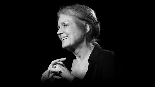 Gloria Steinem is a trailblazing feminist, journalist and social activist. She co-founded Ms. Magazine in 1972 and served as an editor there for 15 years. She was also a columnist for New York magazine, where she wrote political articles.