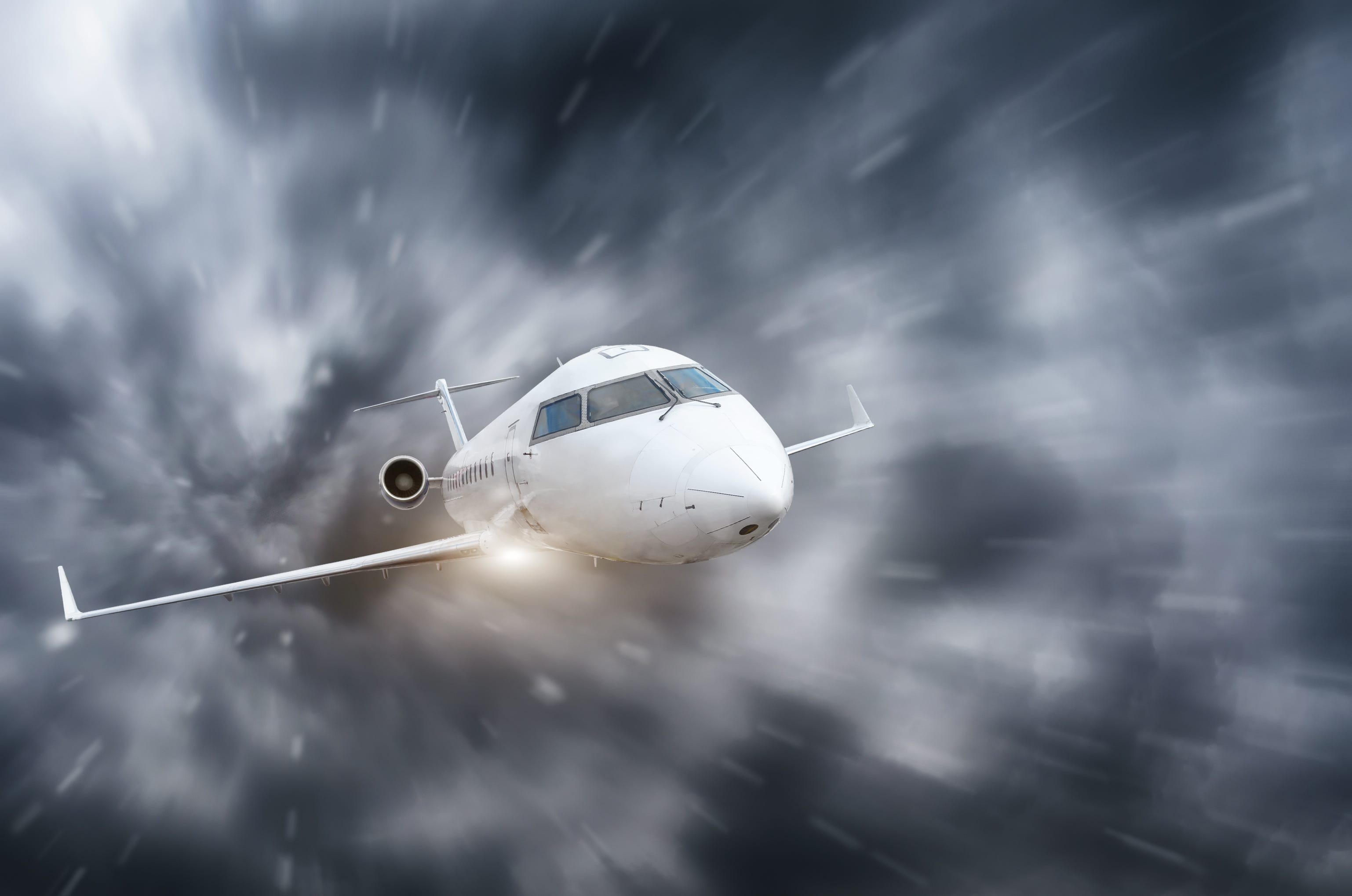 What causes plane crashes? Is it human error, weather or aircraft issues?