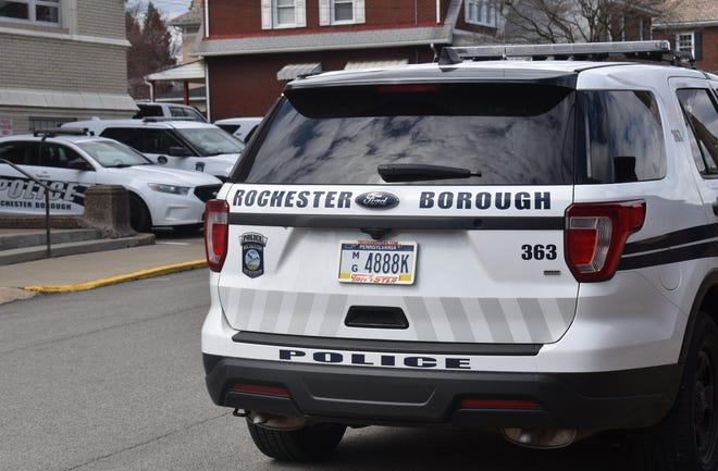 A new Beaver County Highway Safety Task Force has been launched this year to replace the former county DUI task force.
