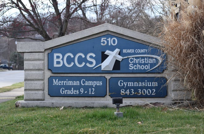 Administrators at Beaver County Christian School let parents opt out of Gov. Tom Wolf's July masking mandate ahead of a COVID-19 outbreak that moved classes online.