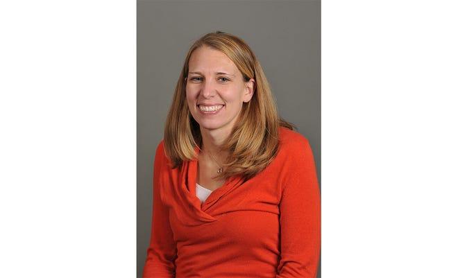 Heather Johnston Welliver