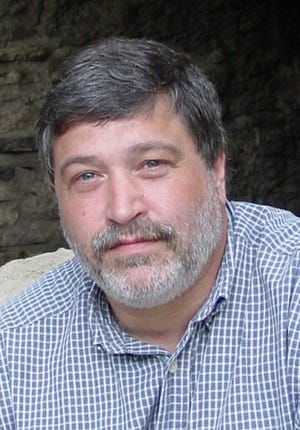 Steve Stone is the newest member to the Children's Advocacy Center board of directors.
