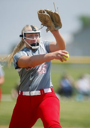 Norwayne's Kennedy Kay -- an Ohio State signee -- returns as one of the area's top players, striking out 266 batters as a pitcher and smashing 10 homers as a batter in 2019.