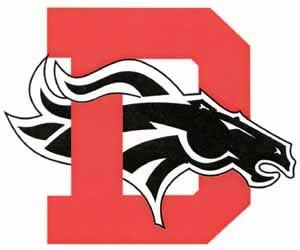 Dansville Logo