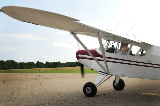 Park Township officials recently hired a consultant to gather public opinion about how the land of the former Park Township Airport should be developed as a public asset.