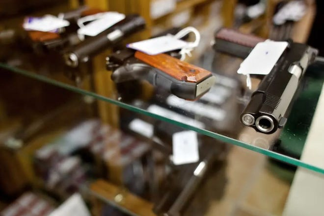 The renewed commitment from Republican leaders to protect gun owners comes as the first Texas legislative session is underway since 2019's mass shootings in El Paso and Midland-Odessa.