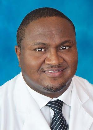 Dr. Sanjiv Gray