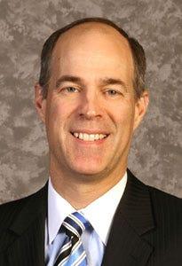 Kansas Representative Steven Johnson (District 108).
