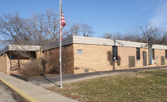 Rogers Elementary School in North Pekin will close at the end of the 2020-2021 school year.
