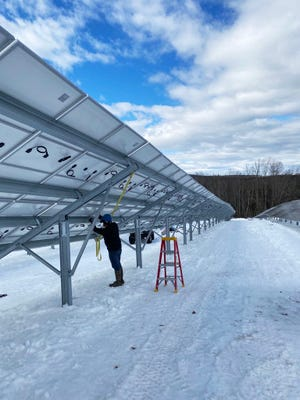 ReVision Energy's recent merger with Insource Resources means more opportunities for residential and commercial solar installations in the region, as well as creating more opportunity to expand the industry's workforce, according to Phil Coupe, ReVision's managing partner.