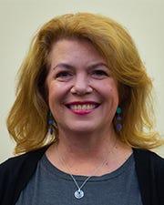 Dover City Councilor Michelle Muffett-Lipinski