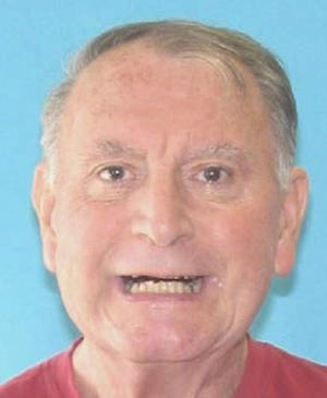 The Barrington police say Michael Dalessio has been missing since March 22.