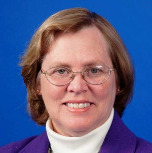 Donna M. Hughes is a professor and director of graduate studies in the Gender and Women's Studies Program at the University of Rhode Island.
