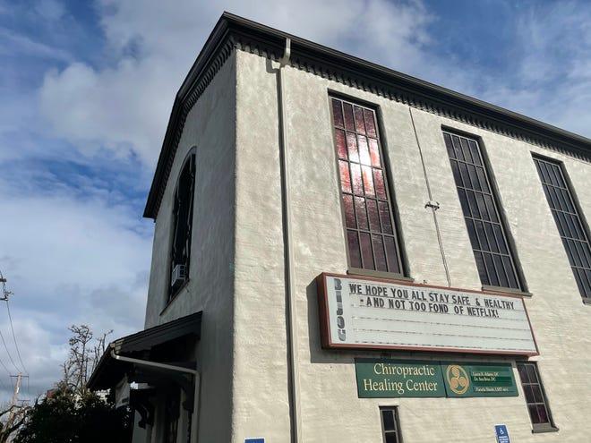 Bijou Art Cinemas, open since 1981, is now shuttered.
