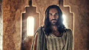 "Juan Pablo Di Pace portrays Jesus in the new film ""Resurrection,"" co-produced by Mark Burnett and Roma Downey. It is the second in a trilogy they are producing about Jesus and the early church."