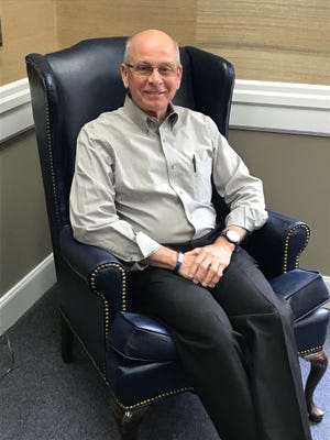 Bill Watson will retire from the Cleveland County Chamber in June 2021.