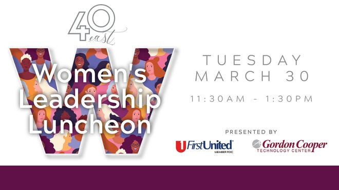 Women's Leadership Luncheon