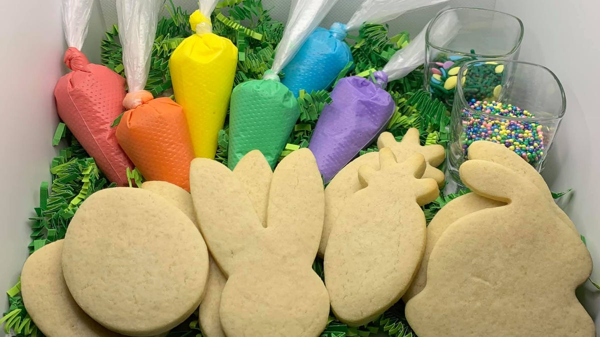 Dine-in, order ahead or treats: Easter options at Wilmington area restaurants