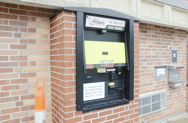 City officials say they've been getting complaints about the city's new bill payment kiosk.