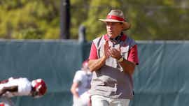 Why Nick Saban is going to The Masters