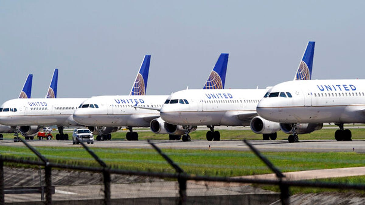 As freeze in air travel begins to thaw, United adds flights 2