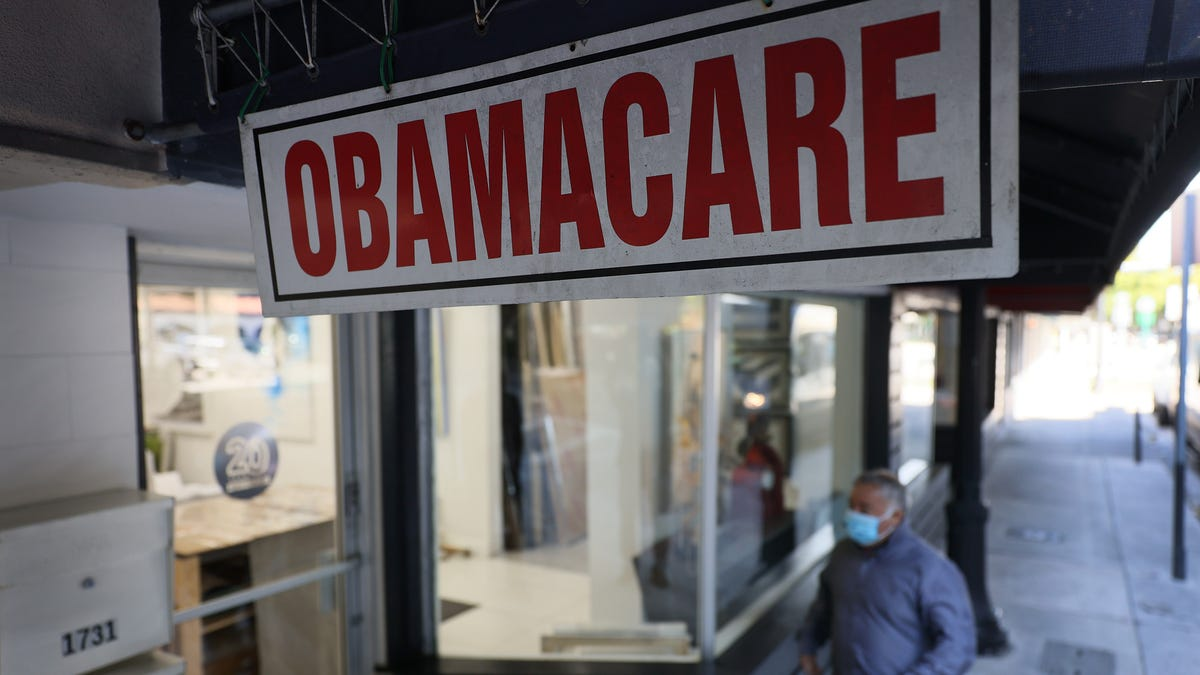 Democrats gave Americans a big boost buying health insurance. It didn't come cheap 2