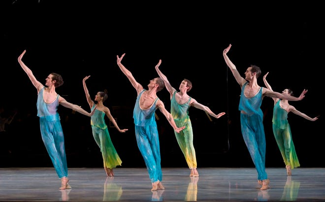 """Premiering April 2, """"Attitude Part II"""" is the conclusion of Nashville Ballet's virtual """"Attitude"""" series, and will feature the virtual premiere of Artistic Director Paul Vasterling's """"Seasons."""""""