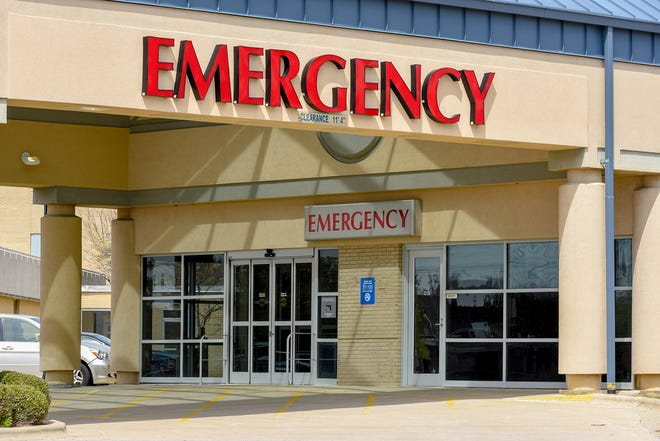 Some communities have lost their hospitals in recent years as corporations look to cut costs. (Dreamstime/TNS)
