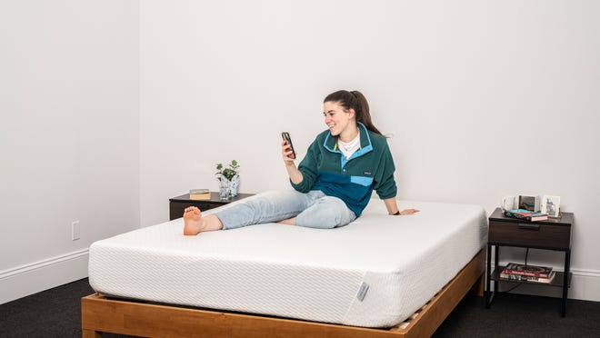 You can't go wrong with the Tuft & Needle and these other reader-approved mattresses.