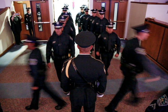 The Austin City Council voted Thursday night to relaunch the Police Department's training academy.