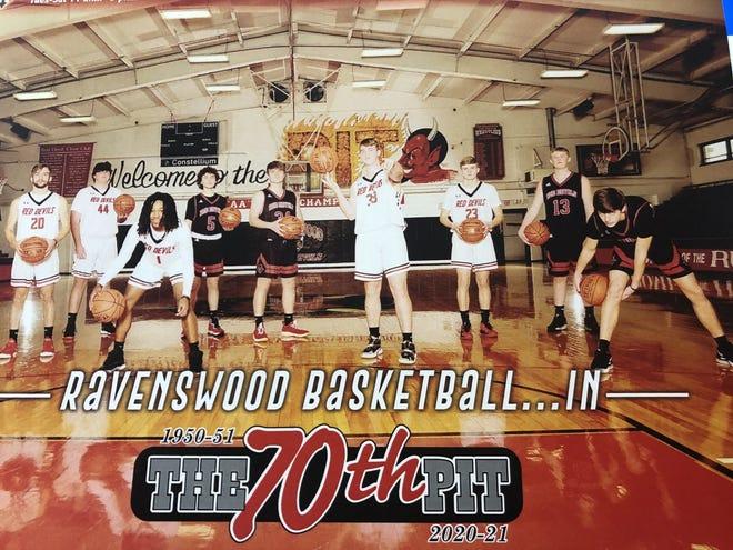 Ravenswood basketball program