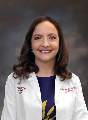 Dr. Lilliam Chiques-Colon
