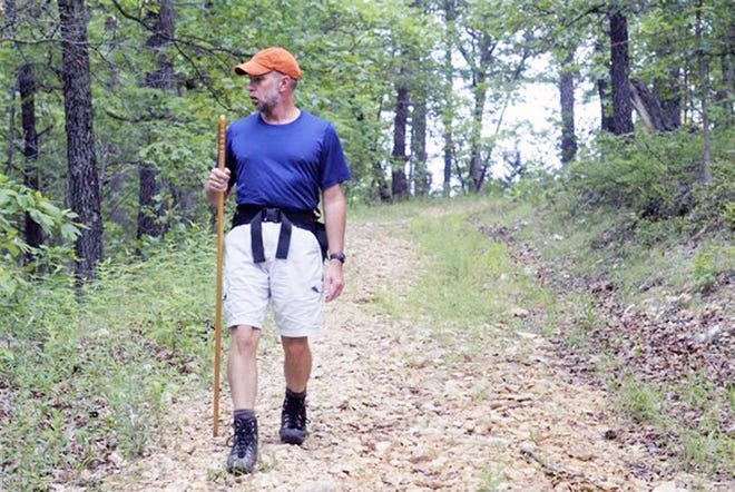 A Missouri Department of Conservation virtual program on March 30 will provide an update on the Trans Ozark Trail System project, a multi-agency effort that is working on a hiking trail that will stretch from St. Louis to northern Arkansas.