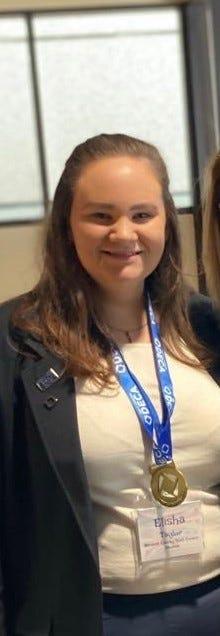 Elisha Taylor