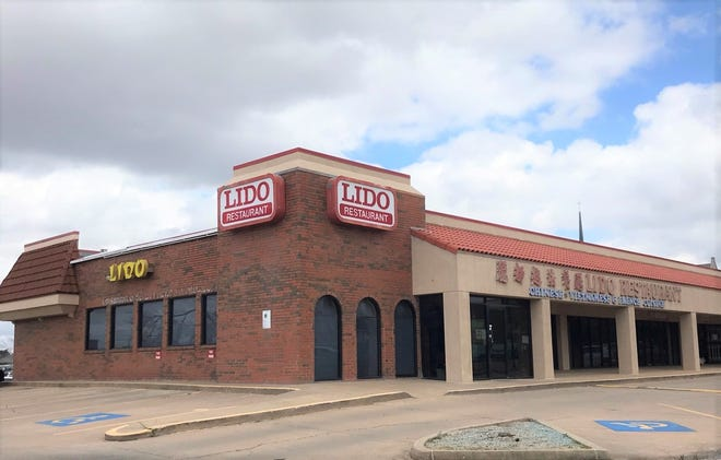 Lido Asian Cuisine will close next week after 30 years in business in Oklahoma City's Asian District.