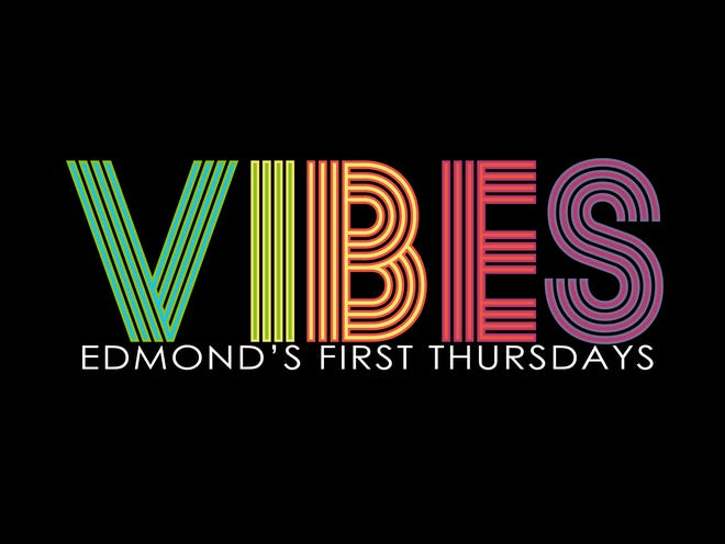 VIBES art walk will bring visual and performing artists to downtown Edmond on April 1.
