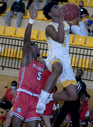 Ottawa University senior forward Jaquan Daniels has been named NAIA third team All-American. Daniels earned first team All-KCAC honors and named to the all-defensive team. Daniels averaged 18.2 points and 5.8 rebounds per game. Daniels is the 25thOttawa men's basketball NAIA All-American selection.