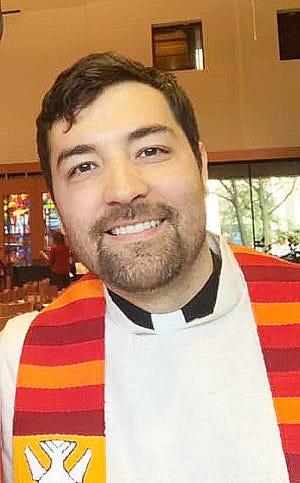 Rev. Matthew Berger