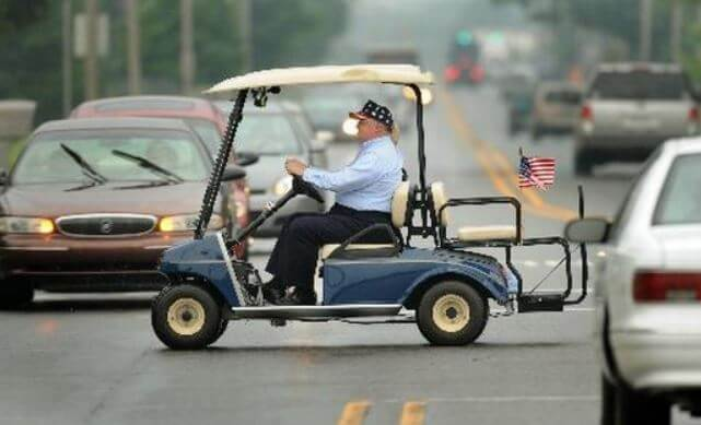 City commissioners in Pratt, Kansas, are considering regulating golf carts on city streets. The Kewanee City Council is considering allowing carts on some city streets as well.