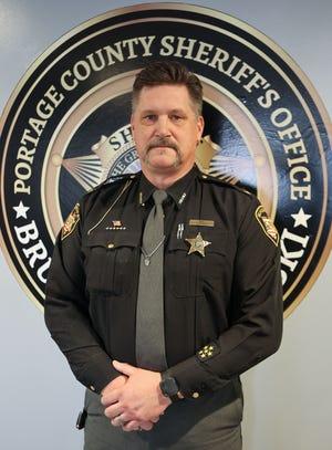 Portage County Sheriff Bruce Zuchowski
