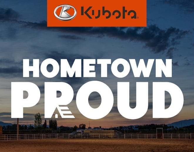 Kubota is offering grants for revitalization projects.