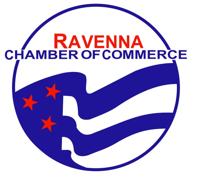The Ravenna Area Chamber of Commerce has opened nominations for the Raven Awards for the years 2019 and 2020.