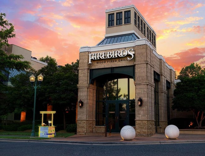Firebirds Wood Fired Grill has withdrawn its plans to build a restaurant on the Belden Village Mall property in Jackson Township. A representative of the national chain cited the pandemic as the reason.