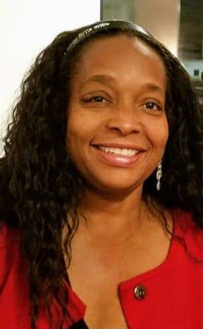 Cherri Montgomery, candidate for Springfield Park District board.