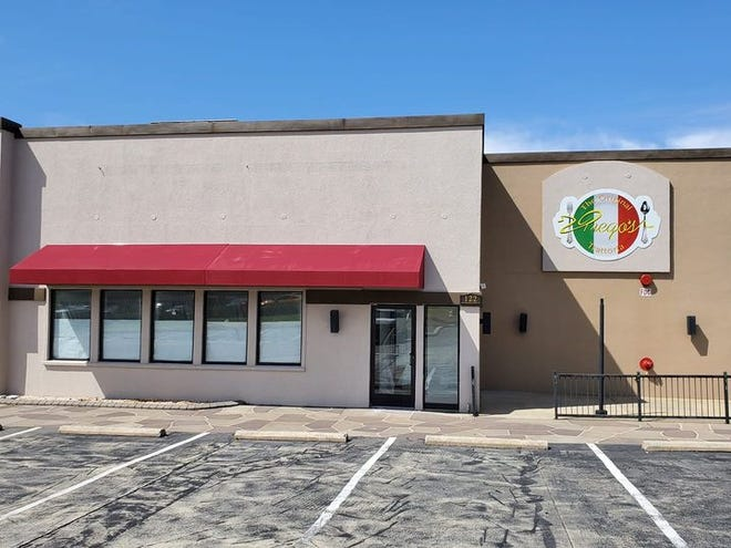 Prego's Trattoria, which closed in October, plans to reopen in a new location on Huffman Mill Road.  [PHOTO COURTESY PREGO'S TRATTORIA]