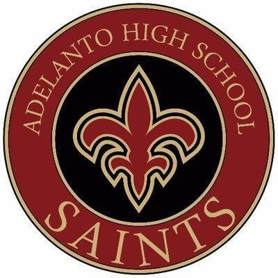Adelanto High School