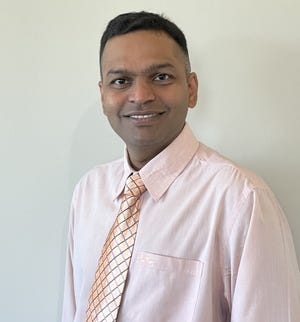 Dr. Tanmay Patel is a primary care physician with his own private practice in Titusville.