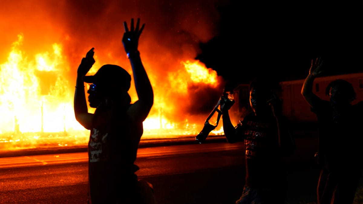Kenosha police: 55 more charged for violence during protests 2